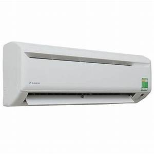 Daikin Split Air Conditioner  Capacity  1 5 Ton