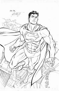 Superman for a friend by 0boywonder0 on DeviantArt