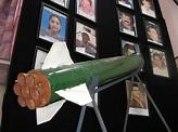 Qassam rocket | Military Wiki | FANDOM powered by Wikia