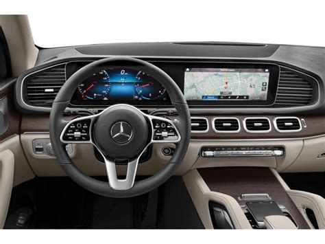 When it comes to choosing the trim, we recommend the 4. New 2021 Mercedes-Benz GLE 350 SUV in Gilbert AZ