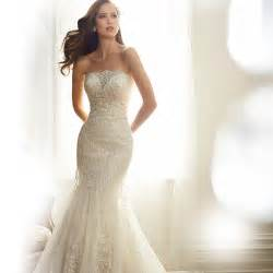robe mariage vintage mermaid wedding dresses 2015 new sweetheart luxury lace robe de mariage bridal gown