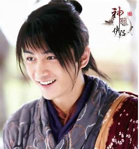 60 best Wuxia drama actors 中国古装武侠剧美男 images on Pinterest ...