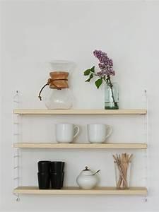 Kleines Regal Küche : string pocket ein regal drei stylings und eine verlosung 23qm stil ~ Whattoseeinmadrid.com Haus und Dekorationen