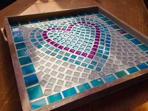 Mosaik Basteln Ideen : 102 best mosaik ideen wohnklamotte images on pinterest ~ Lizthompson.info Haus und Dekorationen