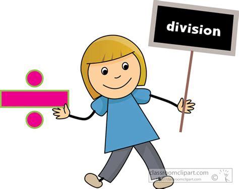 Image result for division clip art