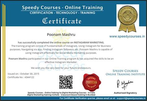 free marketing certifications faqs speedy courses digital marketing courses india