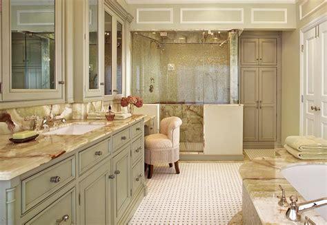 traditional bathrooms designs traditional bathroom designs bilotta ny