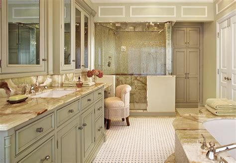 Traditional Bathroom Designs  Bilotta, Ny