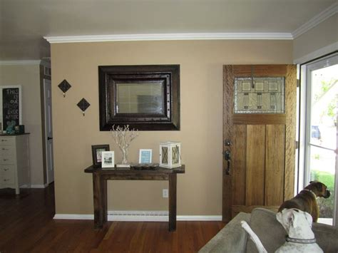 step away from the paint brush beige it home decor