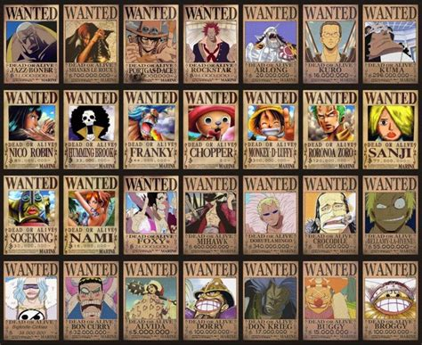 Anime Pictures About One Piece