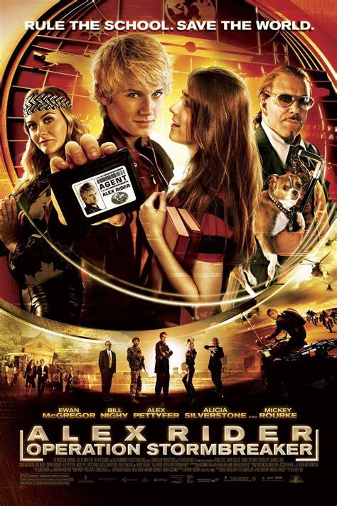 Stormbreaker (Film) - TV Tropes
