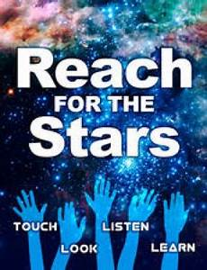 Reach For The Stars  An Accessible Astronomy Textbook