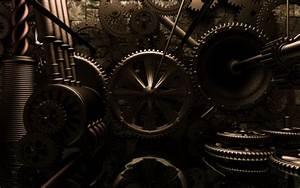 Steampunk Desktop Backgrounds - Wallpaper Cave