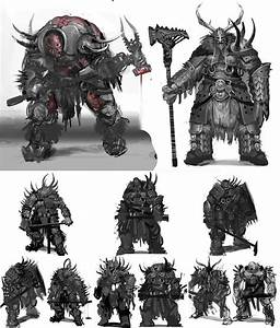 Viking: Battle for Asgard Concept art (Huge download ...