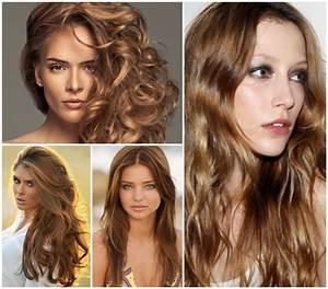 Hair Color: Light Brown Sugar Formulas: (on natural level ...