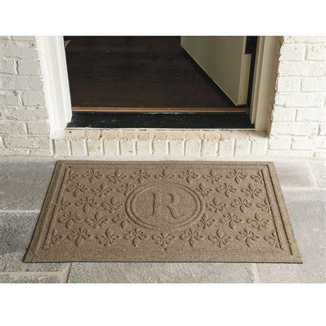 Doormat Designs by Fleur De Lis Door Mats Ballard Designs