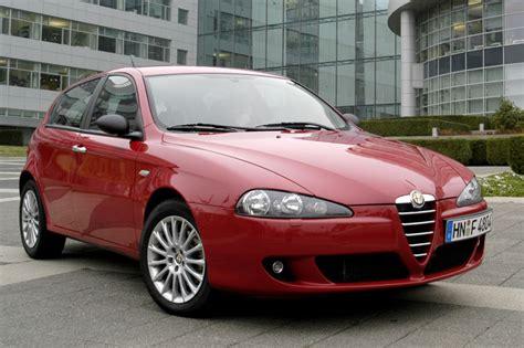 Alfa Romeo 147 2.0 T.spark 16v Selespeed Collezione 2006