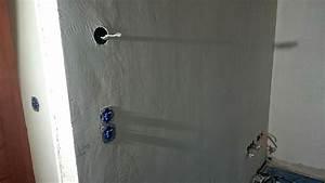 Strukturputz Innen Beispiele : malerarbeiten malervlies kleben und streichen in eigenleistung ~ Frokenaadalensverden.com Haus und Dekorationen