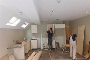 Wimbledon - House Extension and kitchen extensions House
