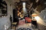 Al Capone's Jail Cell - Architecture Photos - Aminus3 of Steve