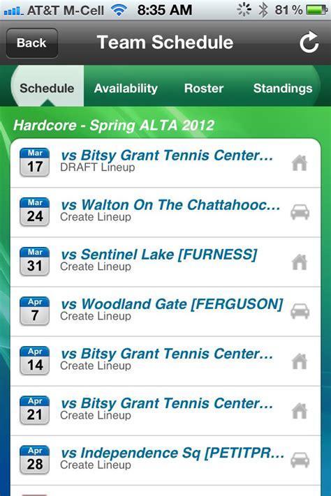 tennispointcom home facebook