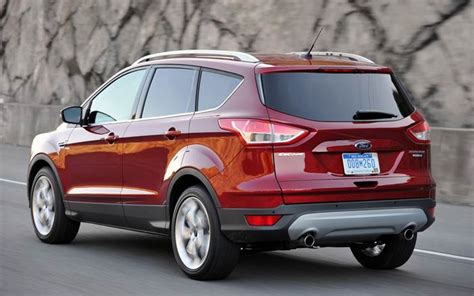 Ford Escape 2016 Reviews by 2016 Ford Escape Review And Changes