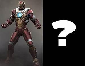 Iron Man 3: A rundown of the new armors in Tony's 'Iron ...
