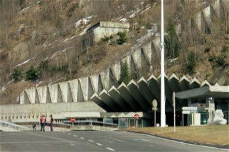 tunnel du mont blanc longueur tunnel du mont blanc