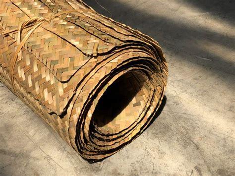 Bambusflechtmatte Wwwbambushandelconbamde