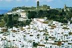 Spain - Andalusia White Villages Biking Tour   Pure Adventures