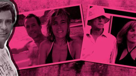 foto de La pareja de Matías Prats denunciada por su ex para