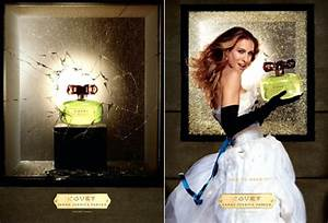 Weird Advertising Campaigns for Famous Perfumes | Weirdomatic