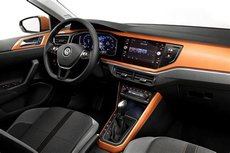 volkswagen polo 2017 interior vw polo review rivals parkers