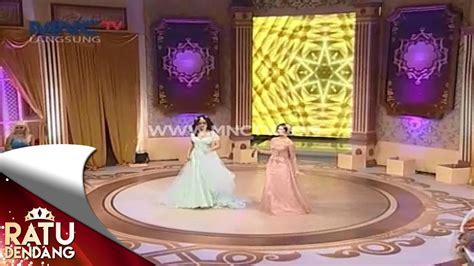 Iis Dahlia Feat. Zaskia Gotik ' Rekayasa Cinta '