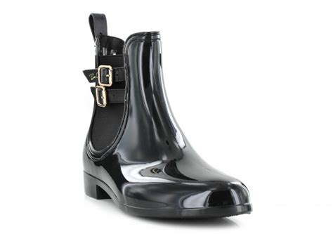 Be Only Ines Noir- Bottes