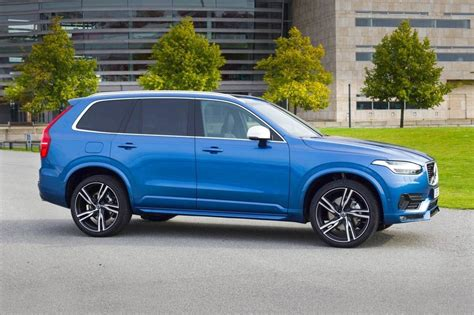Volvo 2019 Volvo Xc90 Review And Rating  2019 Volvo Xc90