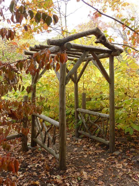 twig arbor garden garden arbor rustic arbor