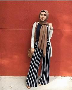 Teen hijabi girlu2019s street wear u2013 Just Trendy Girls - H I J A B I F A S H I O N   Pinterest - Kleding