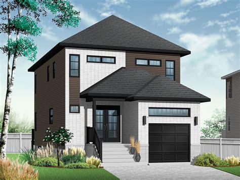 floor plans for narrow lots narrow lot homes modern contemporary narrow lot house