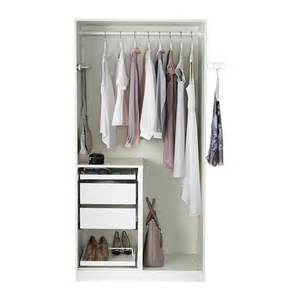 Armoire Penderie Ikea by 1000 Images About Idee Dressing On Pinterest Wall Shelf