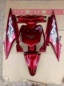 Gambar Aksesoris Honda Beat Karburator