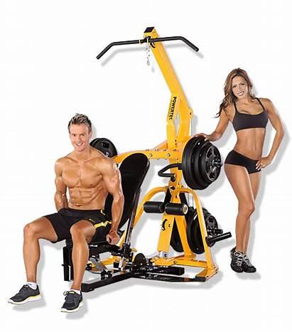 Gym Equipment Machines Bay Area Exercise Machine