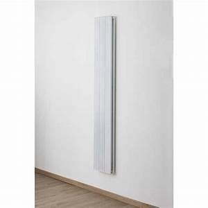 Radiateur Largeur 50 Cm : radiateurs d coratifs banio robyn couleur blanc hauteur ~ Premium-room.com Idées de Décoration