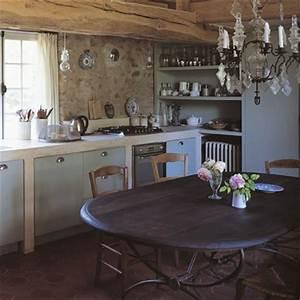cuisine amenagee a l39ancienne With cuisine a l ancienne