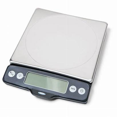 Digital Scales Kitchen Oxo Test Cook America