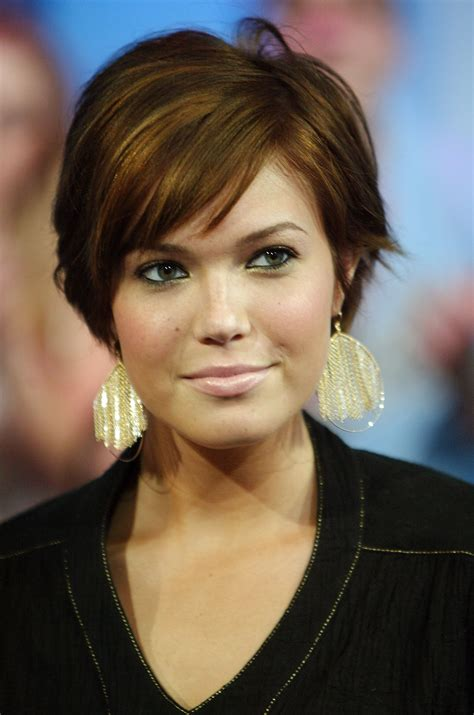 images  short hairstyles  thick hair