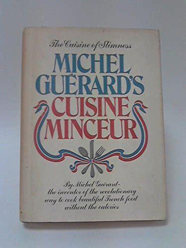 cuisine minceur michel guerard recettes michel guerard 39 s cuisine minceur pdf by michel