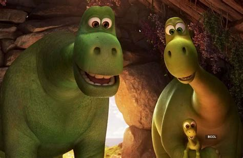 good dinosaur story trailers times  india