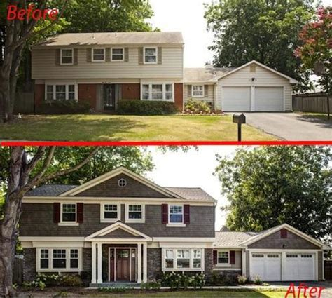 10 Ways To To Increase Your Home's Curb Appeal  Smart Garage