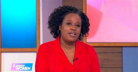 Loose Women stars share touching tribute to ex-host Jane ...